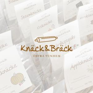 Knäck & Bräck